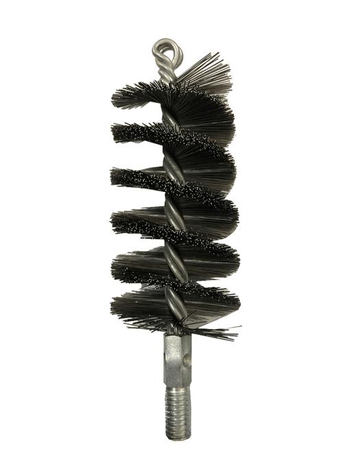Escova de Aço Tubular 55mm 2.3/16 x R1/2 Ind.3000 - M&S